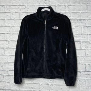 The North Face Fleece Jacket Womens M
